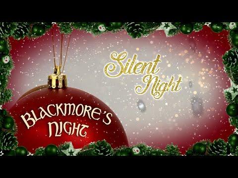 "Blackmore's Night - ""Silent Night"" (Official Lyric Video)"