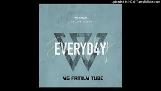[Full Audio] WINNER - HAVE A GOOD DAY [The 2nd Album]