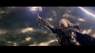 Thor: The Dark World Official Trailer 2