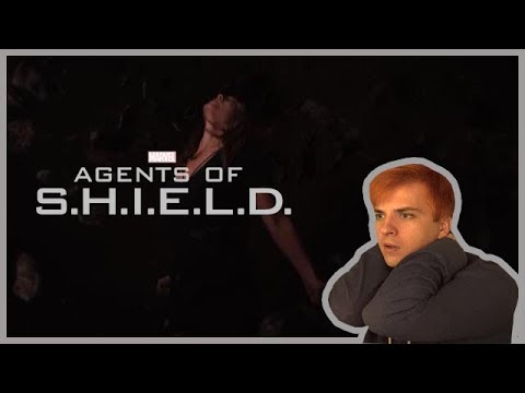 Agents of Shield - Season 2 Episode 10 (REACTION) 2x10 What They Become
