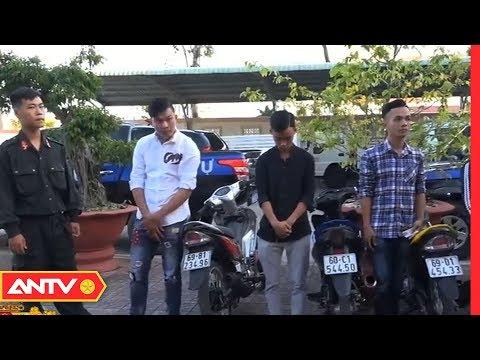 An ninh ngày mới hôm nay | Tin tức 24h Việt Nam | Tin nóng mới nhất ngày  26/01/2020 | ANTV
