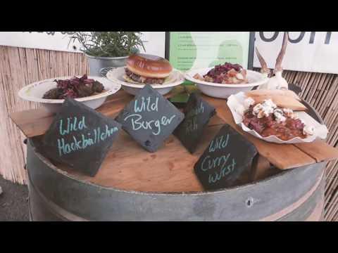 Street-Food-Tour auf dem alten Hüttenareal in Neunkir ...