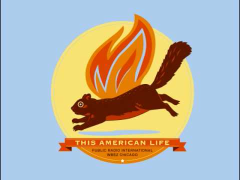 this american - The first time I heard