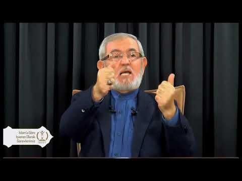 Salih Amellerin Getirdiği Kurtuluşun Kıssası