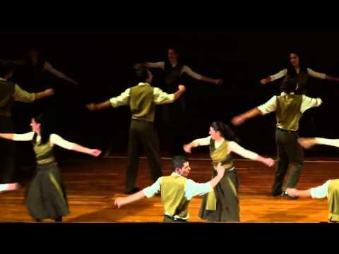 Χορευτικό Π. Ο. Δήμου Πάτρας - Δυνατός Χορός | Κάνετε κλικ προκειμένου να δείτε το σχετικό βίντεο