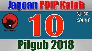 Video 10 Calon Gubernur Cagub PDIP Kalah di Pilgub 2018 MP3, 3GP, MP4, WEBM, AVI, FLV Januari 2019