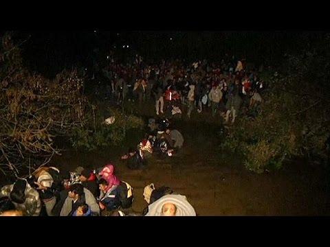 Σλοβενία: Εμπλοκή του στρατού στη φύλαξη των συνόρων ψήφισε η Βουλή