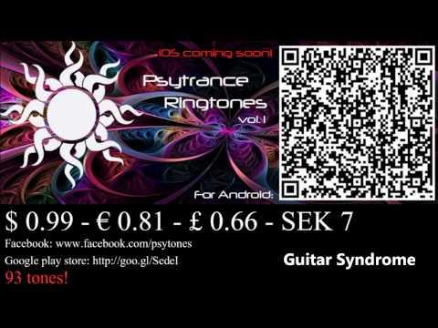 Video of Psytrance Ringtones vol.1