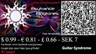 Psytrance Ringtones vol.1 YouTube video