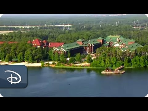 What You Might Not Know About Disney's Wilderness Lodge at Walt Disney World Resort