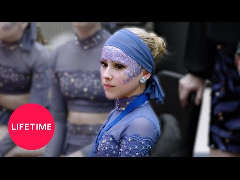Dance Moms: Sarah's Mystery Gift CAUSES MAJOR DRAMA (Season 8) | Lifetime