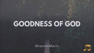 Video Goodness Of God (Lyrics) by Bethel Music MP3, 3GP, MP4, WEBM, AVI, FLV Mei 2019