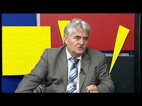 A Williams Televízióban a Kikötő c. műsor vendége:Szabó István