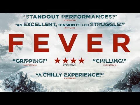 FEVER Official Trailer (2018) Thriller - Horror