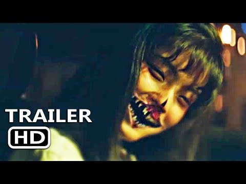 THE DIVINE FURY Official Trailer (2019) Action Movie