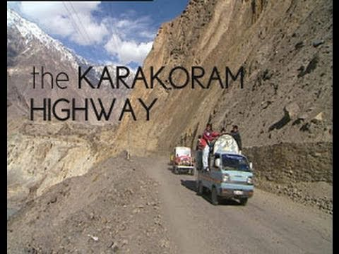 The Highway Bringing Rapid Change to a Remote Pakistani Valley (Trailer)