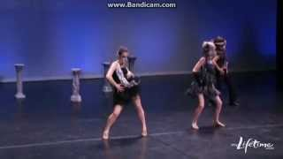 Dance Moms- Glam