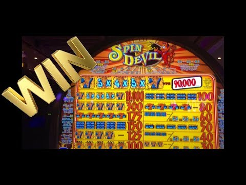★BIGGEST JACKPOT on YOUTUBE★ON SPIN DEVIL SLOT!!! MAX BET!! CASINO GAMBLING!!