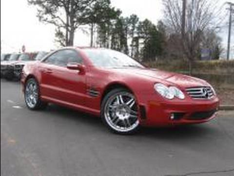 2006 Mercedes Benz SL65 V12 BiTurbo Start Up, Exhaust, and In Depth Tour