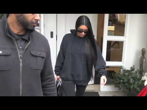 Kim Kardashian Is Asked If She Agrees With Kanye That Drake's Music Is Overplayed