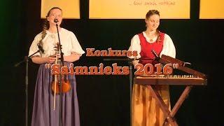 18.10.2016. Konurss Saimnieks 2016
