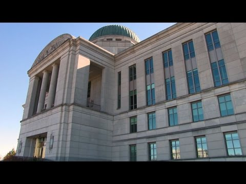 Image of Video Tour of Iowa Judicial Branch Building