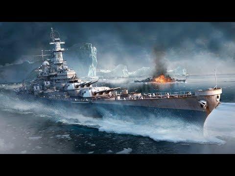 World of WarShips Warship Battle: Battleship Hindi | India | Chhatrapati