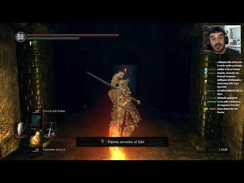 Fast Forward [Dark Souls Remastered, New Game Plus 01]
