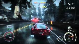 Видео Need for Speed Rivals