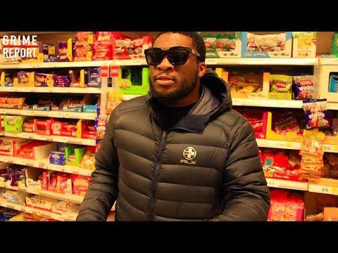 J GANG | THE FIVE POUND MUNCH (PART 2) @TheGrimeReport @JGangMusic