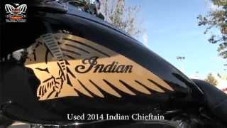 10. Used 2014 Indian Chief Motorcycles for sale in Miami Florida