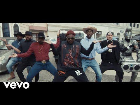 Black Eyed Peas, Nicky Jam, Tyga - VIDA LOCA (Official Music Video)