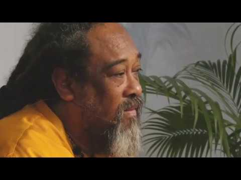 Mooji Guided Meditation: You're Like the Sky Which is Not Passing
