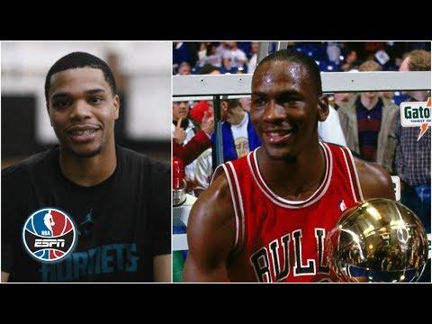 Video: Miles Bridges will seek Michael Jordan's advice before 2019 NBA Slam Dunk Contest | NBA on ESPN