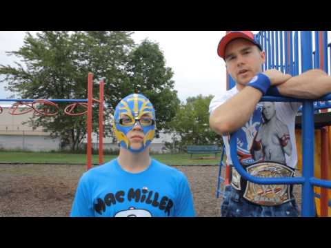 Froggy Fresh - The Fight