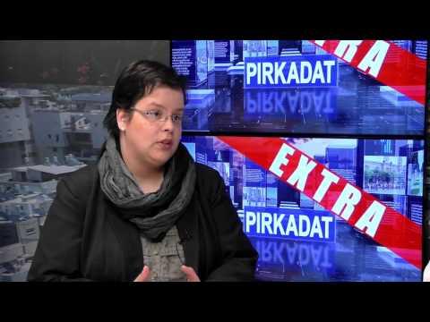PIRKADAT EXTRA: Soós Eszter Petronella