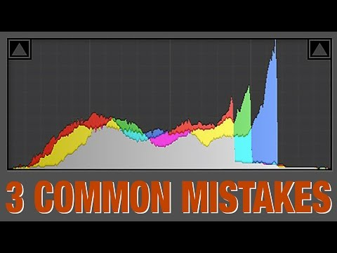 Three Common Misconceptions About Histograms In Photography