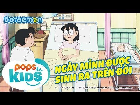 [S6] Doraemon Tập 287 - Ngày Mình Được Sinh Ra Trên Đời - Hoạt Hình Tiếng Việt - Thời lượng: 21:51.