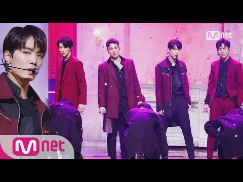 [NU'EST W - WHERE YOU AT] Comeback Stage | M COUNTDOWN 171019 EP.545 (видео)