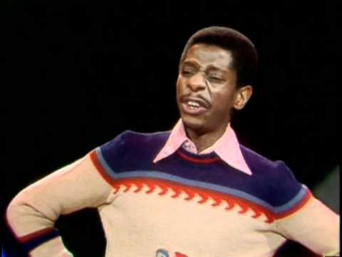 The Midnight Special More 1975 - 24 - (Bonus) Stand Up Comedy - Jimmie Walker