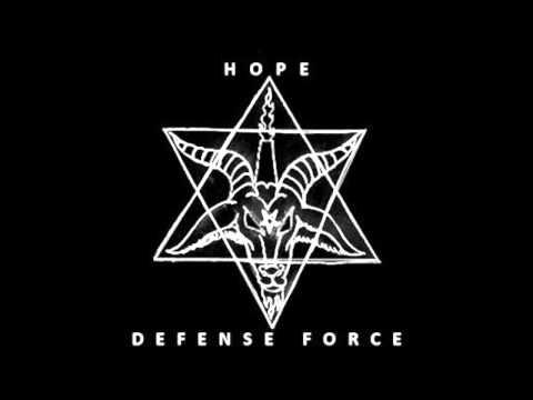 """Defense Force - """"Fuck You, Bev"""""""