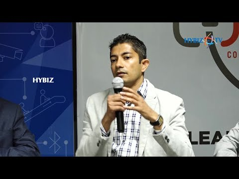 , OTIS Innovation Challenge by T-Hub-Jay Krishnan