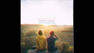 Relient K - Empty House (Air For Free) HOW TO BE INVISIBLE REMIX