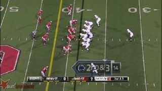 Michael Bennett vs Penn St (2013)