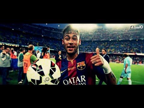 Neymar Jr – Ultimate Skills/Goals/Assists – 2014/2015 | 1080p