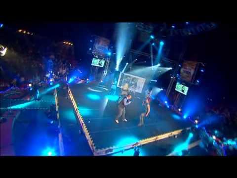 Ивена и Теньо Гогов - Трима музиканти / OFFICIAL TV VERSION / HQ DVD RIP (видео)
