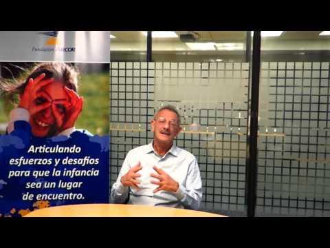 Diálogos con Alberto Minujin 4: Necesitamos un Estado Flexible
