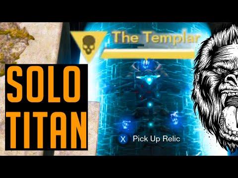 Templar - Destiny SOLO Hard Mode Templar as Titan - Destiny Glitch Solo Templar - How to beat Templar on Hard mode solo as a titan in destiny online. Solo Atheon: ...