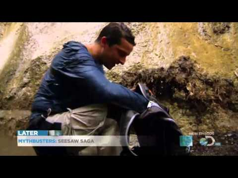 "Man vs Wild | Season 4 Episode 4 | ""Texas Desert"""