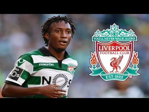 LIVERPOOL BID FOR GELSON MARTINS & DE VRIJ! | VAN DIJK TRANSFER UPDATE LATEST NEWS